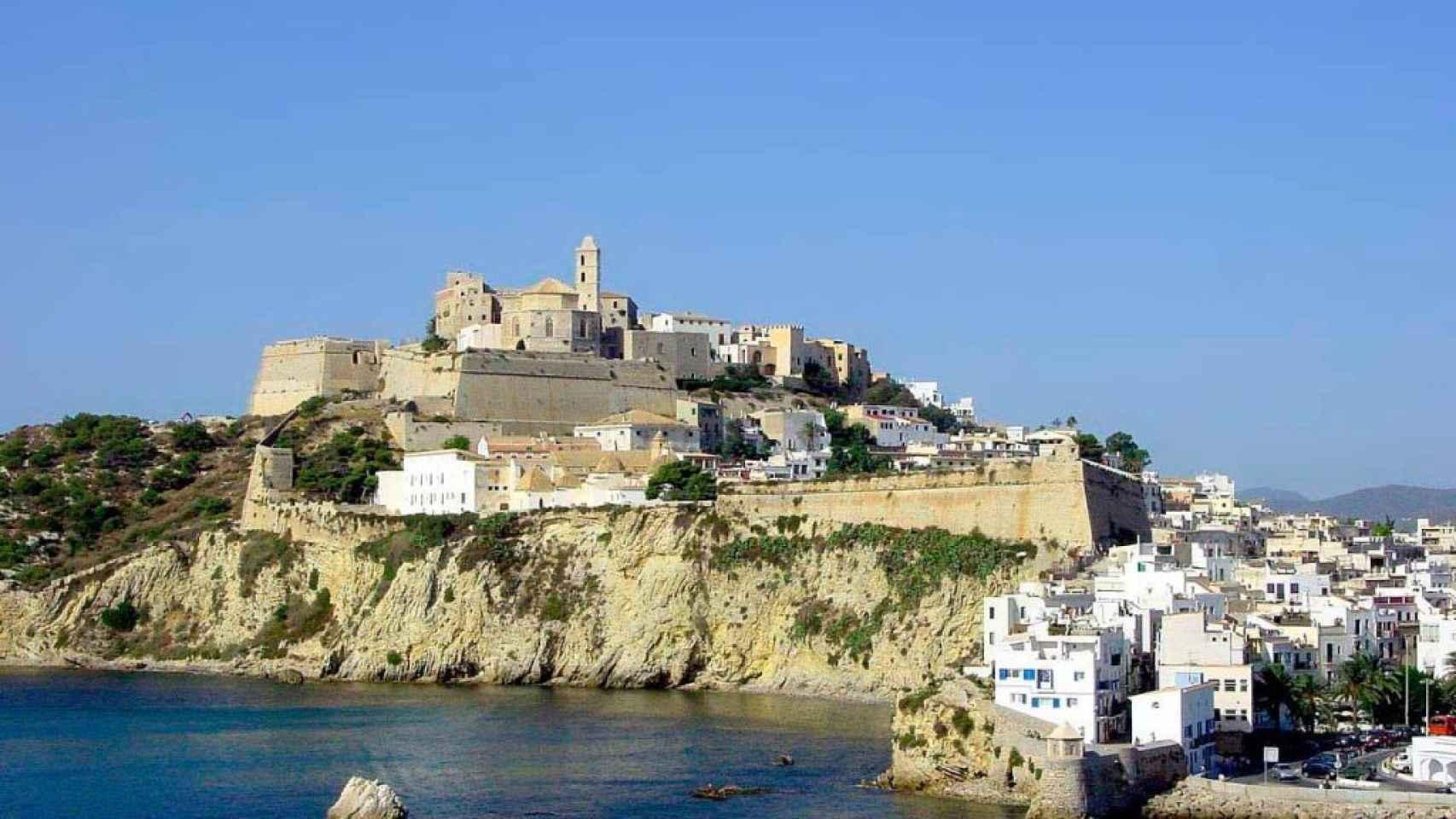 Ibiza es uno de los destinos turísticos preferentes del sector a nivel nacional e internacional.