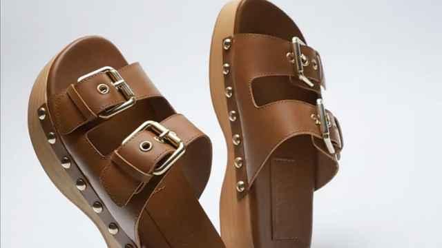 Zuecos: el calzado de moda para esta primavera