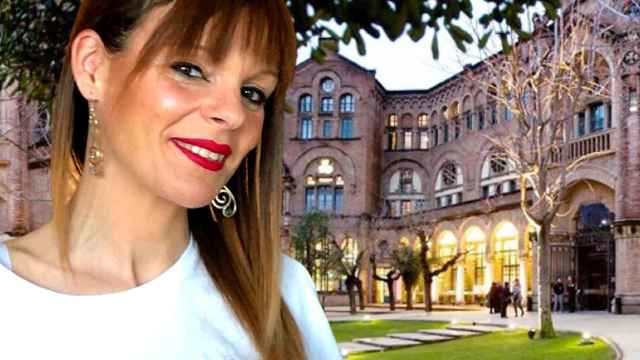 Mireia Varela es filóloga experta en lengua española.