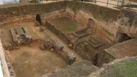 Necrópolis de Carmona.