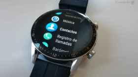 Los Huawei Watch por fin se abren a aplicaciones de terceros: Fitify es la primera app disponible