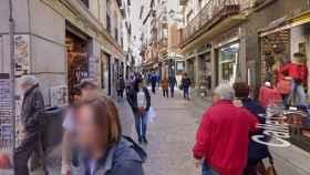 Casco Histórico de Toledo, en una imagen de archivo de Europa Press