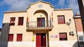 Ayuntamiento de Espinosa de Henares