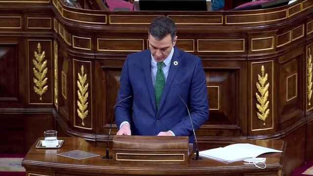 Sánchez pide a Podemos bajar los decibelios de las tensiones en el Gobierno