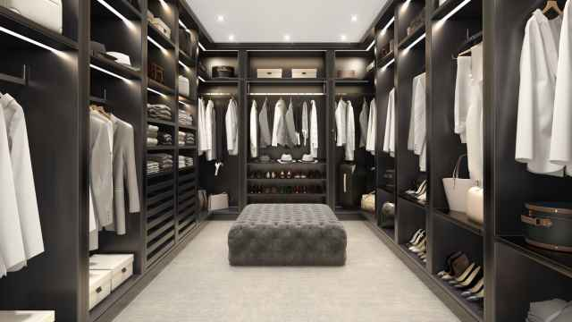 Dale un toque más especial a tu armario o vestidor con estos productos