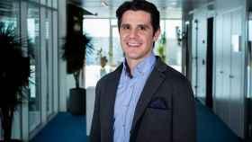 Pedro Bados, cofundador de Nexthink.