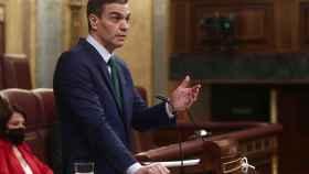 Pedro Sánchez anuncia un paquete de 11.000 millones en ayudas directas.