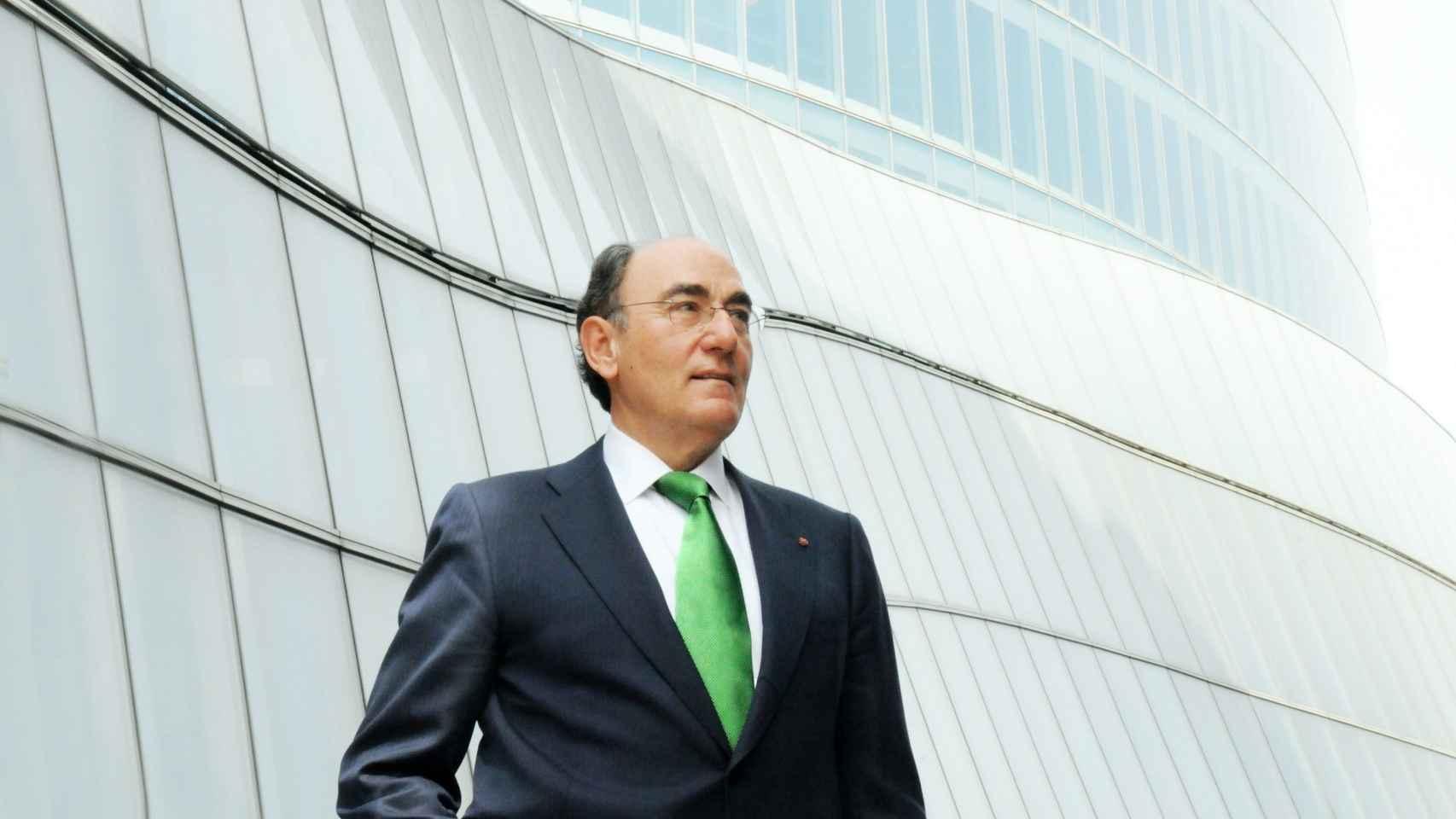Iberdrola alcanza unas ganancias récord de 3.610,7 millones, un 4,2% más, en 2020 pese a la Covid