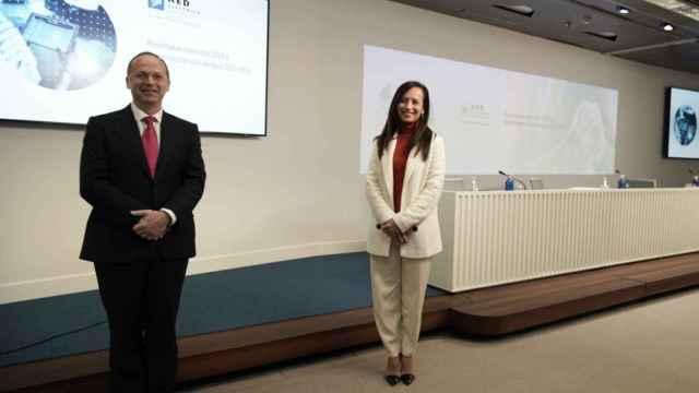 REE invertirá 4.400 millones hasta 2025 para la transición energética, la conectividad y el negocio internacional