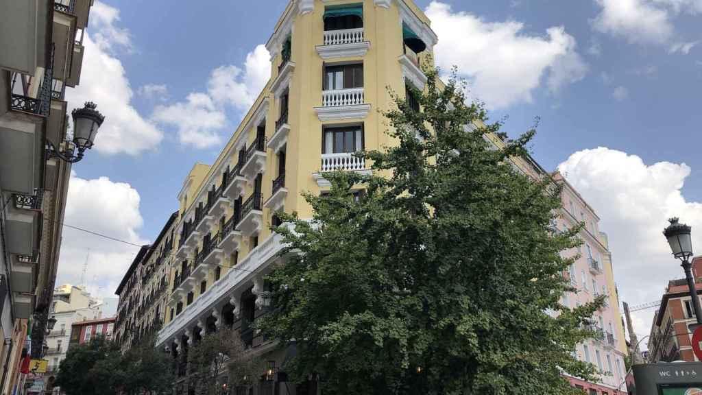 Imagen de uno de los activos que ha comprado Almagro Capital.