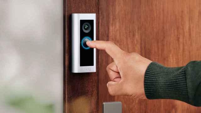 Nuevo Ring Video Doorbell Pro 2