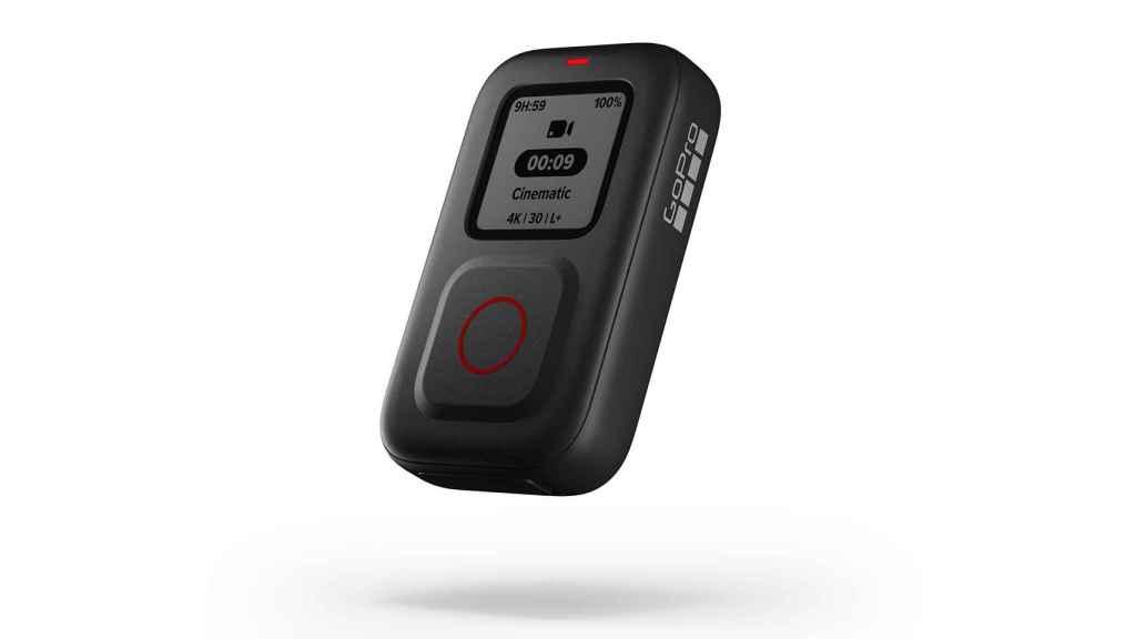 'The Remote', el mando a distancia de GoPro.