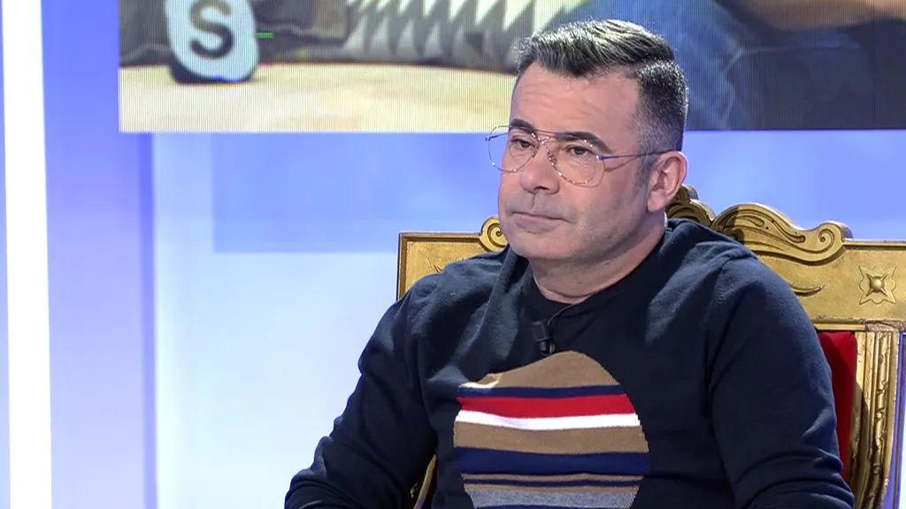 Jorge Javier cumple una semana en 'MyHyV': ¿Ha mejorado sus audiencias?