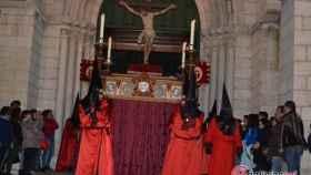 procesion buena muerte semana santa valladolid 12