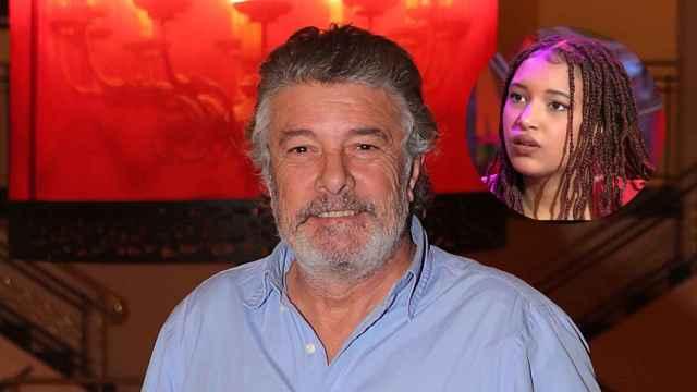 El cantante Francisco, en una imagen de archivo.