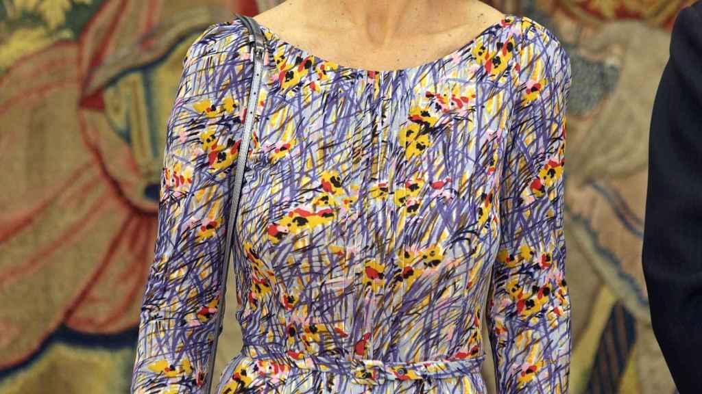 Ana Botín en una imagen de archivo.