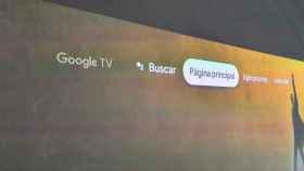 Google TV tendrá un modo básico para los que no quieran una smart TV