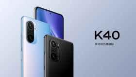 Nuevos Redmi K40, K40 Pro y K40 Pro+: Una pantalla magnífica y máxima potencia