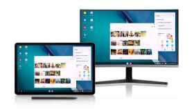 One UI 3.1 lleva Samsung DeX inalámbrico a todos los móviles Galaxy: así se activa