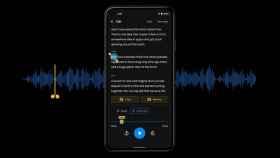 Google prepara una interfaz web para la app de Grabadora de los Pixel