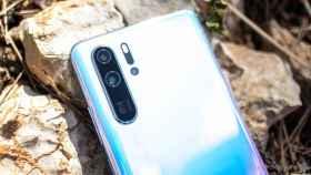 Los Huawei P30 y P30 Pro se actualizan a EMUI 11