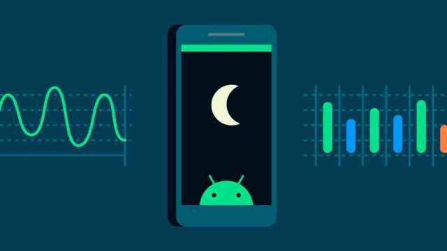 Los móviles Android podrán monitorizar nuestro sueño