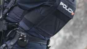 Policía Nacional. Imagen de archivo