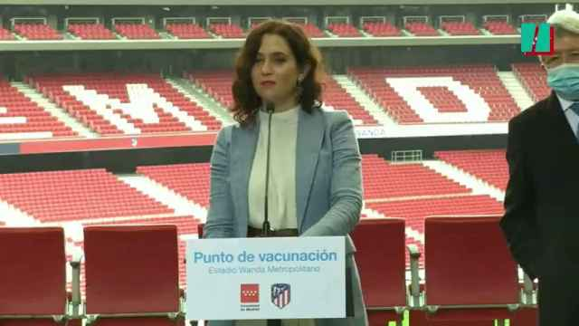 Isabel Díaz Ayuso: El 8-M fue el día de la mujer contagiada. No pienso ir a ninguna manifestación