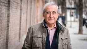 Virgilio Zapatero, exministro de Relaciones con las Cortes con Felipe González.