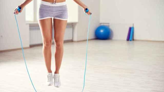Descubre los beneficios de saltar a la cuerda y encuentra la perfecta para ti
