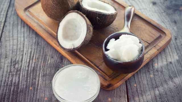 Los beneficios del aceite de coco más vendido de Amazon