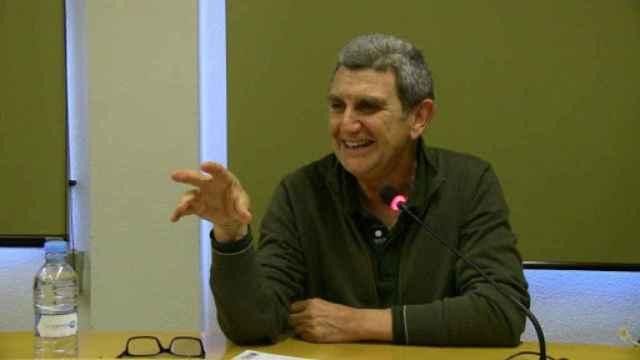Pérez Tornero, el nuevo presidente de RTVE que aprobó Podemos apoyado por los sindicatos