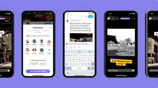 La nueva función de Twitter ofrece acceso a contenido exclusivo