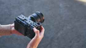 Así es la nueva Sony FX3.