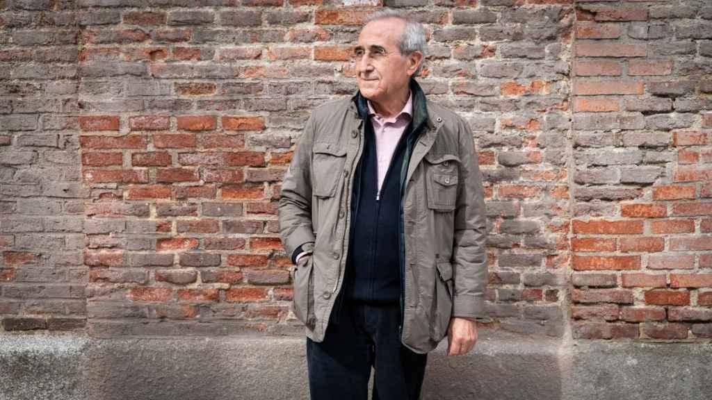 Virgilio Zapatero, exministro de Relaciones con las Cortes entre 1986 y 1993.