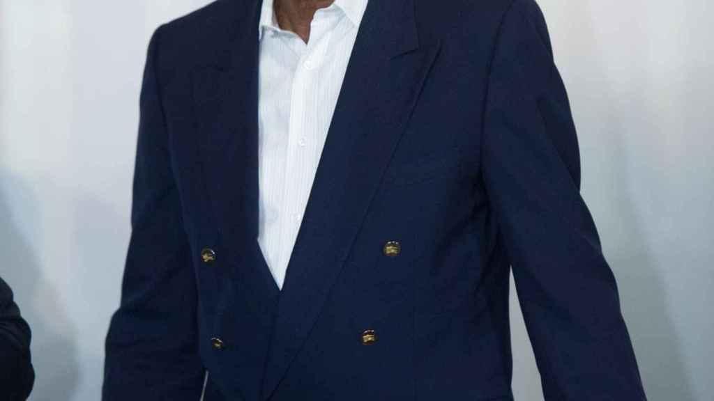 Morgan Freeman recurre a la marihuana para paliar los dolores.