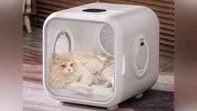 Cabina de secado de Xiaomi.
