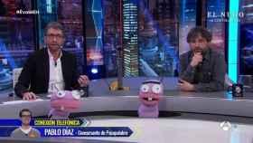 """Pablo Díaz, en 'El Hormiguero': """"Hasta que el bote no llegue a dos millones no me lo llevo"""""""