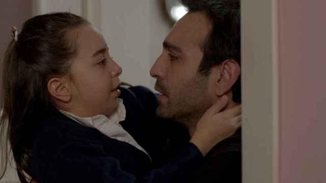 Avance en fotos del capítulo 11 de 'Mi hija' que Antena 3 emite este domingo 28