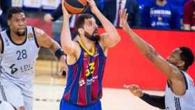 Mirotic ante ASVEL