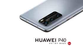 Nuevo Huawei P40 4G: ahora sin 5G y más barato