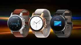 Motorola prepara tres relojes inteligentes para este año