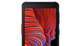 Este es el nuevo móvil ultra resistente de Samsung