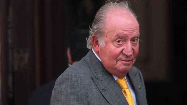 El rey emérito confirma que ha regularizado 4.396.000 euros sin requerimiento previo