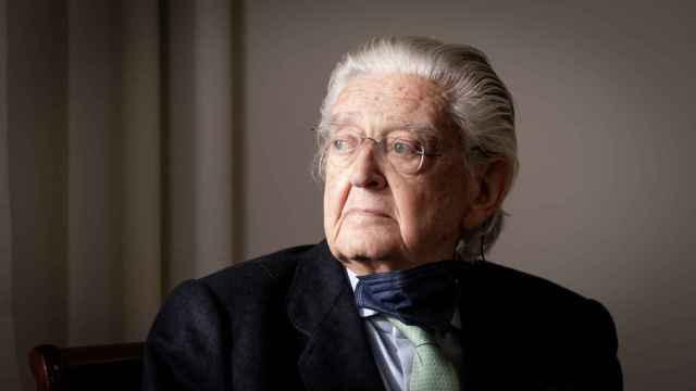Miguel Doménech fue fundador -y sepulturero- de Unión de Centro Democrático (UCD).