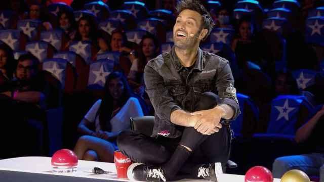 Audiencias: 'Got Talent' lidera la noche con récord de cuota y 'El Desafió' sube ligeramente