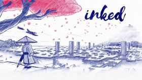 Inked llega a Android: una aventura con puzzles dibujada a bolígrafo