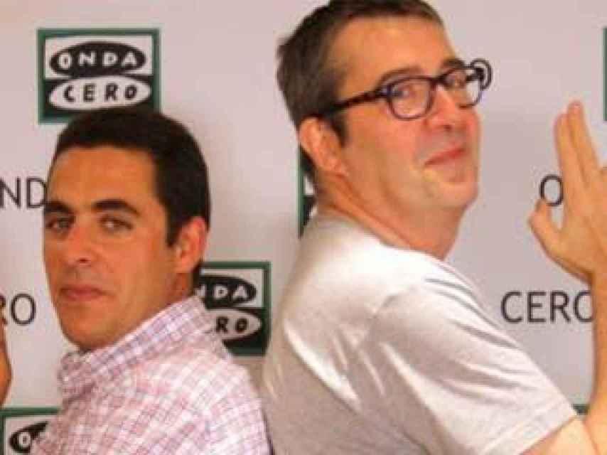 La relación entre Antonio Naranjo y Máximo Pradera acabó en los tribunales