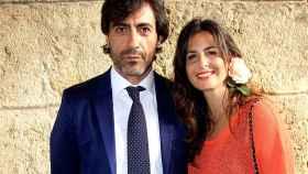 Nuria Roca y Juan del Val, en una imagen de archivo.