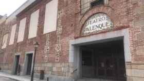 Teatro Palenque de Talavera